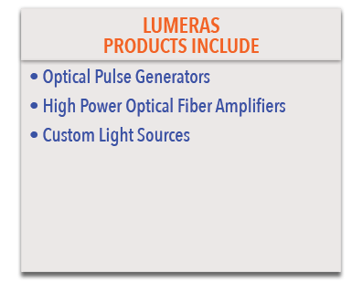 LUMERASPRODUCTS