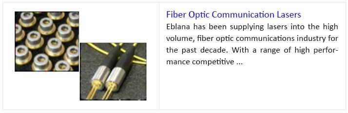 Eblana photonics