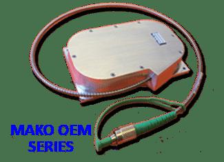 Mako Fiber Amplifiers